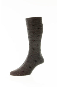 Dyott Pantherella Socks - Fine And Dandy