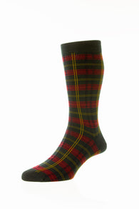 Topham Pantherella Socks - Fine And Dandy