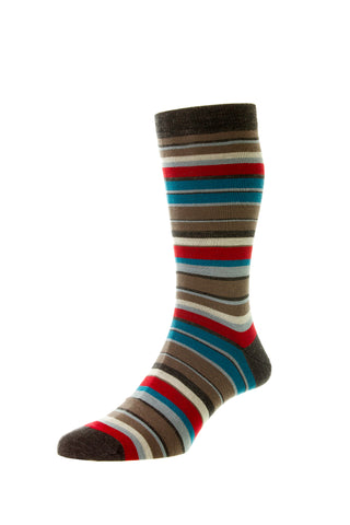 Peckham Pantherella Socks - Fine And Dandy