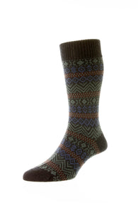 Foxhill Pantherella Socks - Fine And Dandy