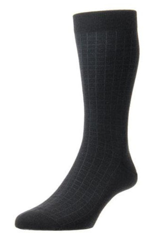 Greville OTC Pantherella Socks - Fine And Dandy
