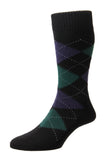 Racton OTC Pantherella Socks - Fine And Dandy