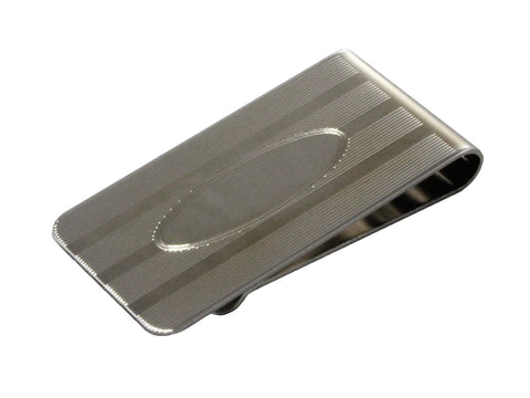 Engravable Money Clip