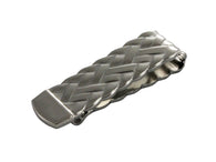 Braided Money Clip - Fine and Dandy