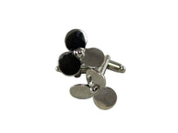 Propeller Cufflinks - Fine and Dandy