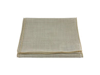 Ivory Wool Scarf - Fine and Dandy