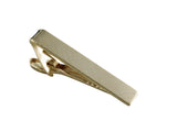 Brushed 3/4 Tie Bar