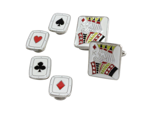 Kings Formal Set - Fine And Dandy