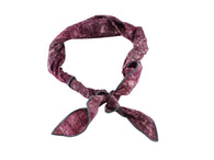 Shibori Cotton Neckerchief - Fine And Dandy