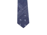 Bandana Print Cotton Tie - Fine and Dandy