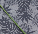 Ferns Chambray Neckerchief