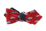 Auto Reversible Bow Tie - Fine And Dandy