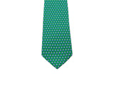Green Buoys Silk Tie - Fine And Dandy
