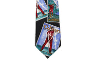 Collier's Weekly Silk Tie - Fine and Dandy