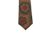 Persian Silk Tie - Fine And Dandy