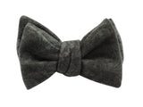 Persian Velvet Bow Tie - Fine And Dandy