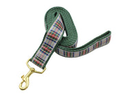 Dress Stewart Dog Leash - Fine And Dandy