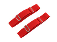Red Elastic Arm Bands