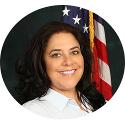 Cynthia Torres has served at U.S. Department of Commerce