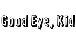 Good Eye Kid Photography and Video