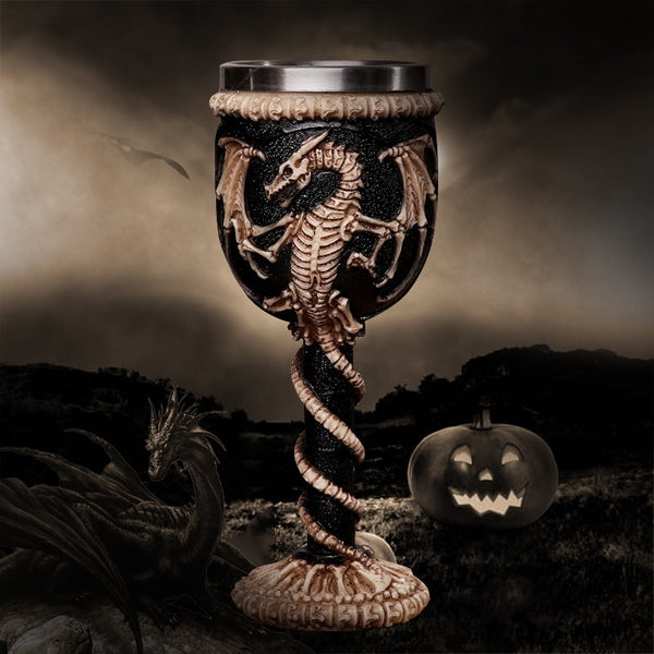Limited Majestic Dragon Goblet