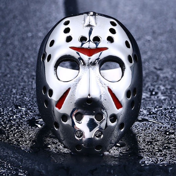 LIMITED EXCLUSIVE JASON MASK RING ORCALLO VER [Free Shipping]