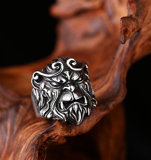 LIMITED Orcallo Monkey King Ring [FREE SHIPPING]