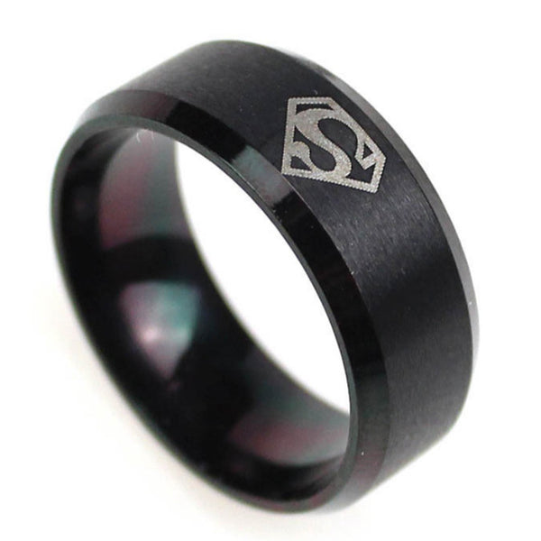Orcallo Superman Ring