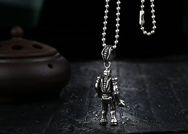 High Quality Iron Man Pendant
