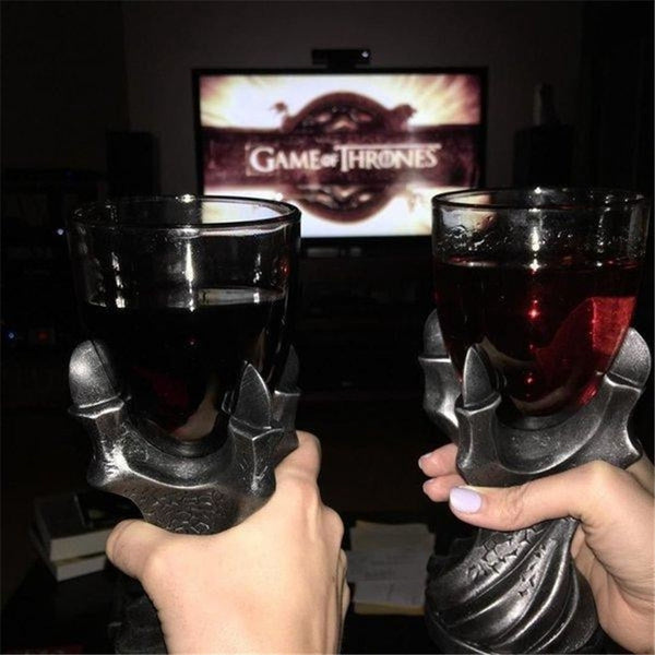 GAME OF THRONES : Dragon's Claws Goblet