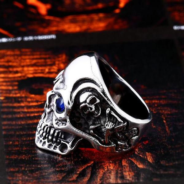 Exclusive Revenge of Death Ring