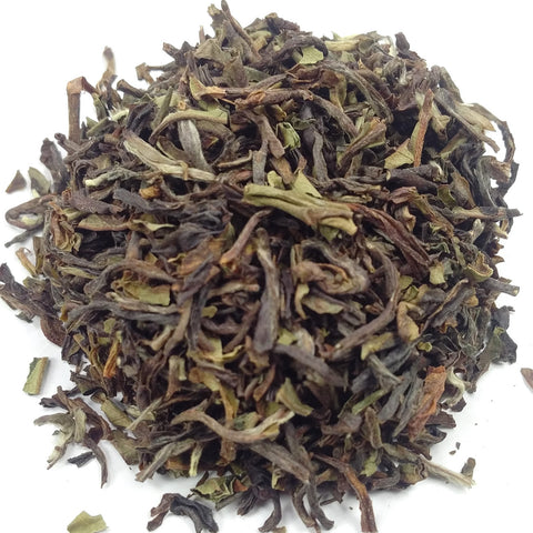 Black Tea Jun Chiyabari 1st Flush TGFOP