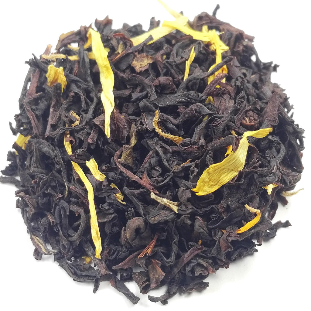 Black Tea Monk's Blend