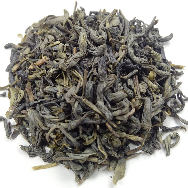 Green Tea Young Hyson Organic