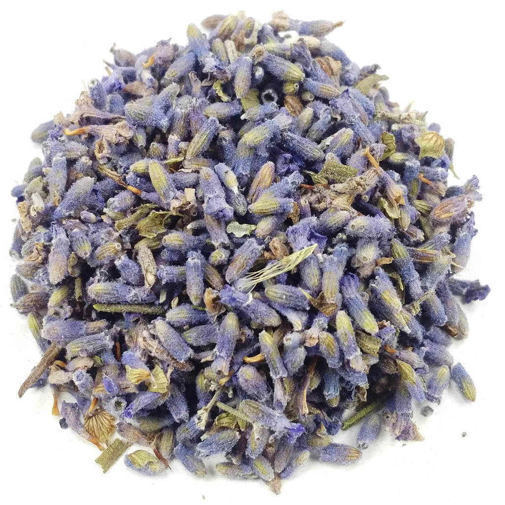 Herbal Wild Lavender Organic