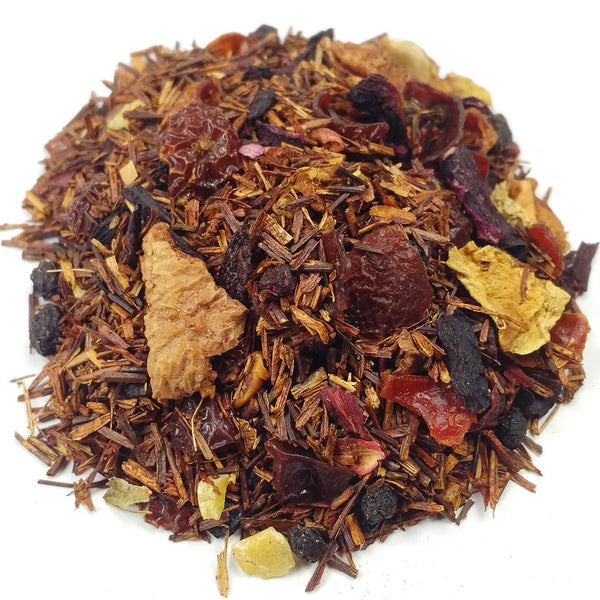 Rooibos Holiday Blend