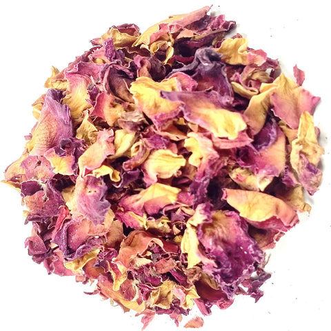 Herbal Rose Buds and Petals