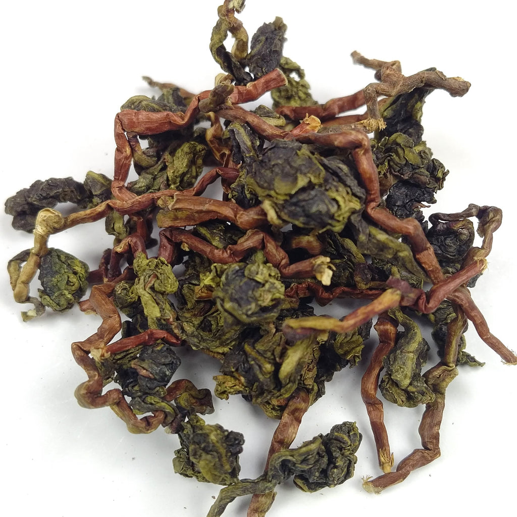 Oolong Fragrant Oolong