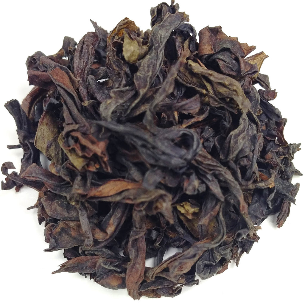 Oolong Super Butterfly Wuyi