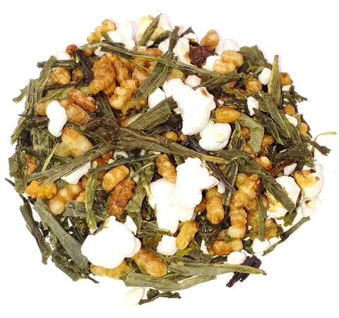 Green Tea Genmaicha