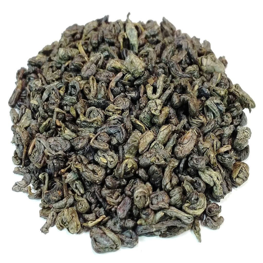 Green Tea Formosa Gunpowder