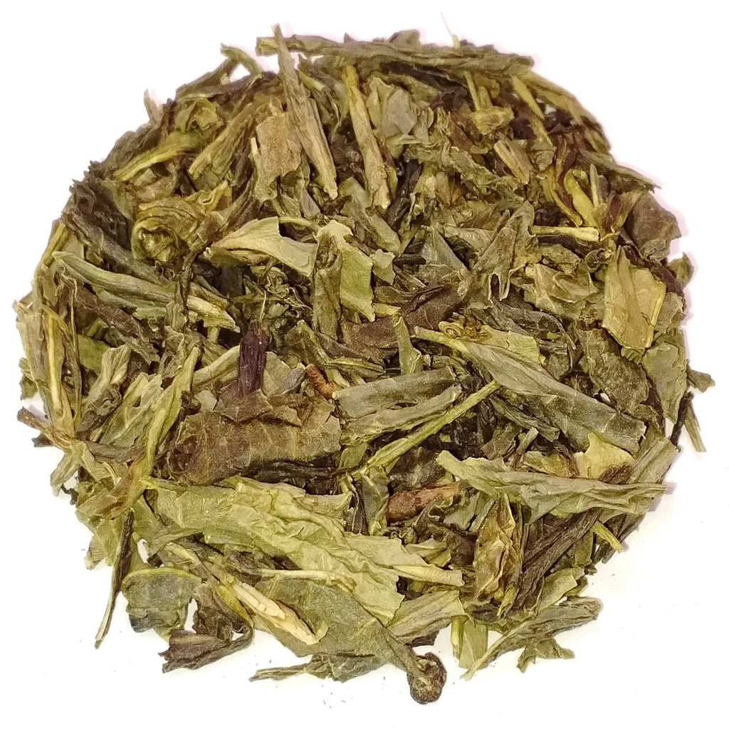 Green Tea Sencha Kyushu Decaffeinated