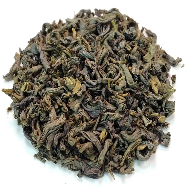 Green Tea Pearl River Organic