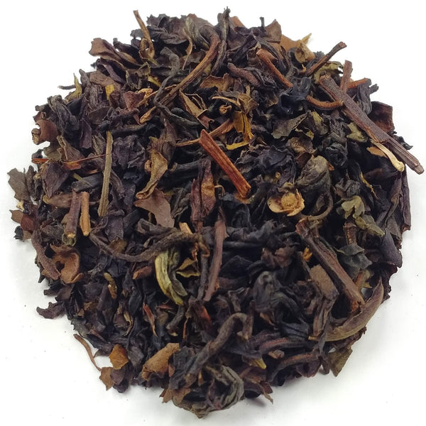 Oolong Formosa Oolong