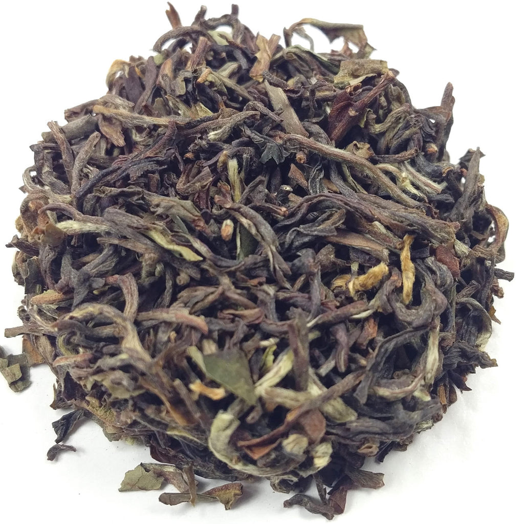 Black Tea Soom 1st Flush Darjeeling TGFOP