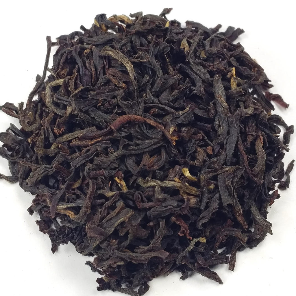 Black Tea Bukhial 2nd Flush TGFOP