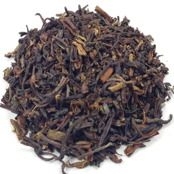 Black Tea Ilam 2nd Flush TGFOP