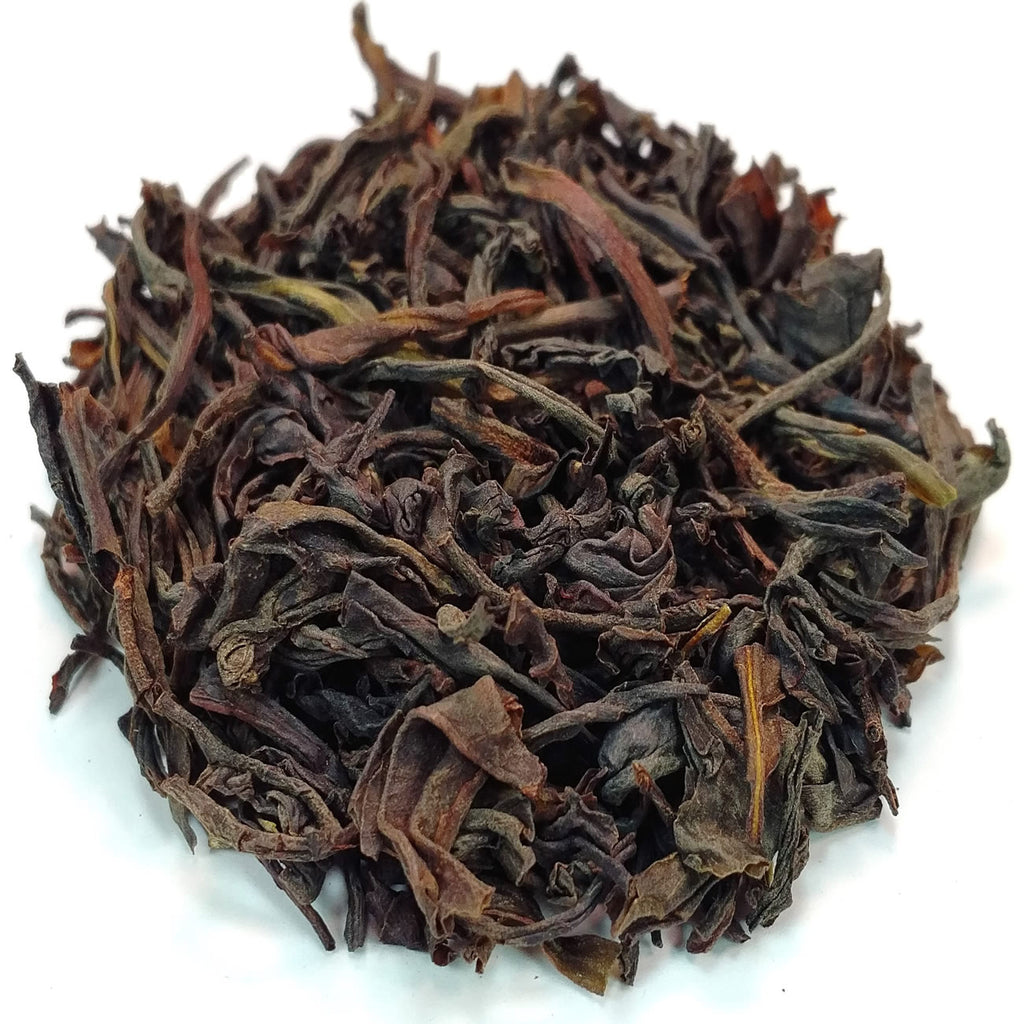 Black Tea Keemun