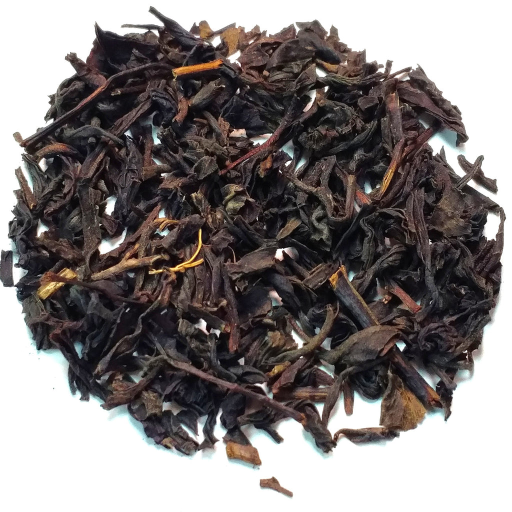 Black Tea Lichee Congou