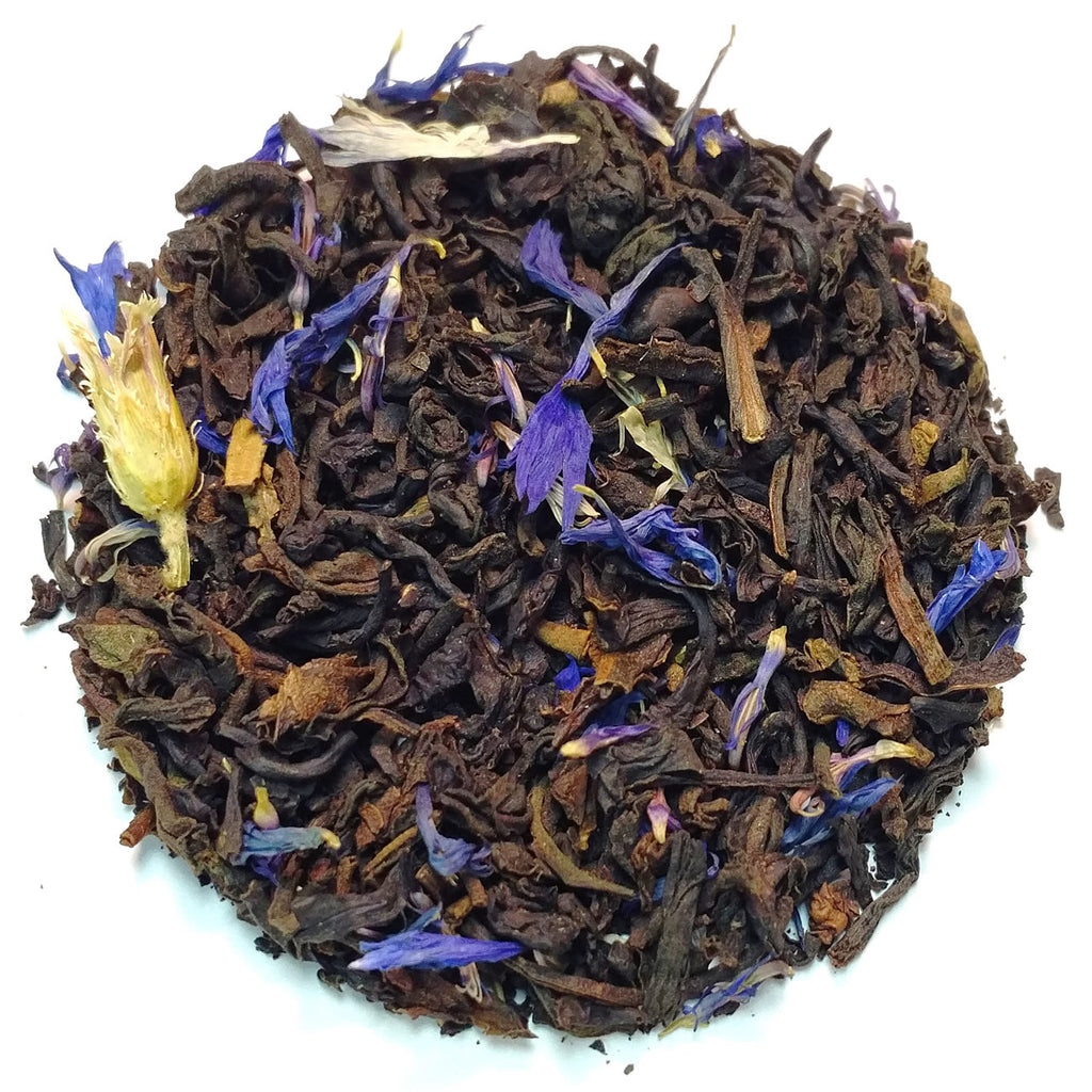 Black Tea Earl Grey Decaffeinated OP